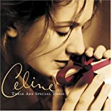 Celine Dion These Are Special Times (CD + DVD)[Japanese Import]
