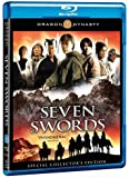 Seven Swords [Blu-ray] [Import]