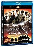 echange, troc Seven Swords [Blu-ray]