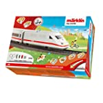 M�rklin 29300 - Startpackung Ice, Bat...
