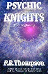 Psychic Knights - The Beginning