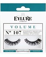 Eylure Strip Lashes No.107 (Volume)