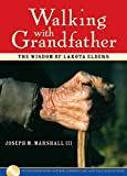 echange, troc Jospeh Marhall III - Walking With Grandfather