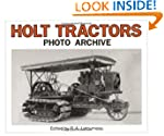 Holt Tractors Photo Archive