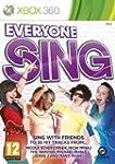 Everyone Sing (Xbox 360)