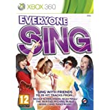 Everyone Sing (Xbox 360)by OG International