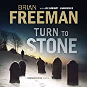 Turn to Stone: A Jonathan Stride Novella | [Brian Freeman]
