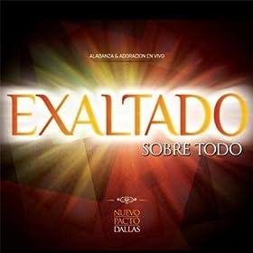 Amazon.com: Dios Esta Aqui / Santo Santo (Live): Nuevo