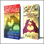Self Love, 2 Books: Daily Habits For Self Love & The 30 Day Self Love Challenge |  Perfect Self