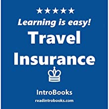 Travel Insurance Audiobook by  IntroBooks Narrated by Tracy Tupman
