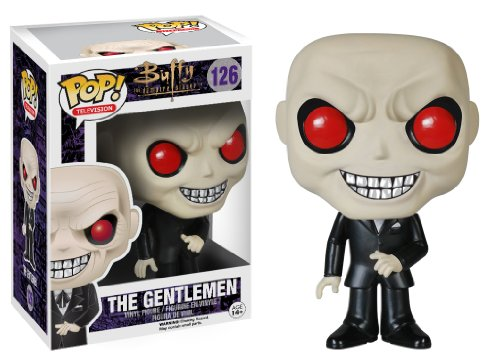 Funko POP Television : Buffy The Vampire Slayer - The Gentlemen Action Figure - 1