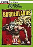 Borderlands [Green Pepper] - [PC]