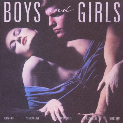 Bryan Ferry - Boys & Girls - Zortam Music