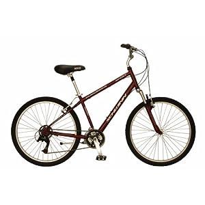 Schwinn Suburban Sport Men's Comfort Bike
