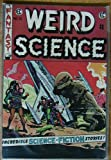 img - for Weird Science No. 15 Fantasy EC Classic Reprint No. 2 (Incredible Science-Fiction Stories) book / textbook / text book