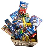 Thomas & Friends ~ Filled Easter Basket