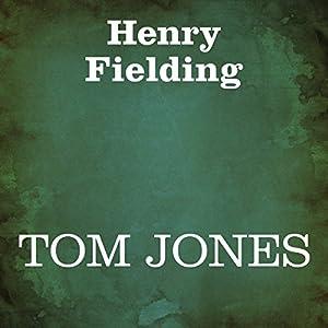 Tom Jones Audiobook