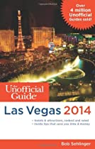 The Unofficial Guide to Las Vegas 2014
