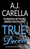True Deceit (Blindsided Book 1)