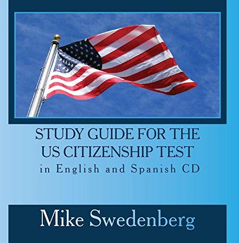 citizenship audio cd | Citizenship Test