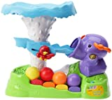 Vtech - 112005 - VTech Pop and Play Elephant