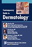 img - for Contemporary Guide to Dermatology book / textbook / text book