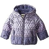 Osh Kosh Baby Girls' Girls' Heavyweight Single Jacket
