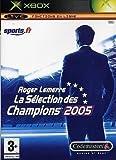 echange, troc Roger Lemerre : La Sélection des champions 2005