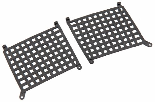 Team Associated 91208 SC10B Window Nets