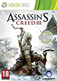 Assassin's Creed 3 Classics - Xbox 360 - (Nordic Version, manual in English)