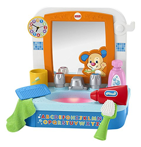 fisher-price-dpr42-lets-get-ready-sink-playset