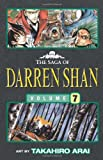 Darren Shan Hunters of the Dusk (The Saga of Darren Shan, Book 7)