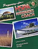 img - for Preparing for HSPA Mathematics Coach Grade 9 book / textbook / text book
