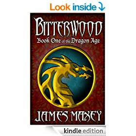 Bitterwood (Bitterwood Trilogy Book 1)