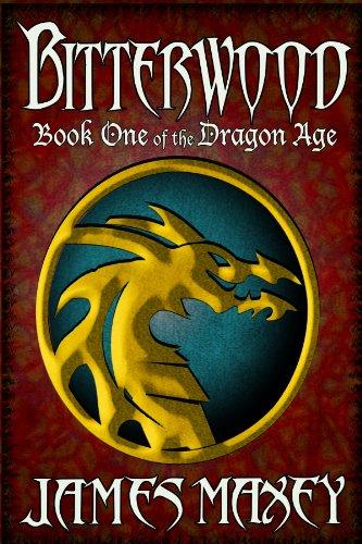 Bitterwood (Bitterwood Trilogy Book 1) | freekindlefinds.blogspot.com