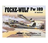 img - for Focke-Wulf Fw 189 in action - Aircraft No. 142 book / textbook / text book