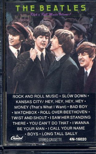Beatles - The Beatles: Rock