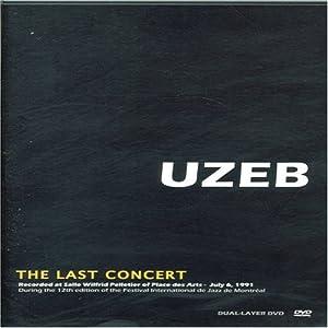 Uzeb: The Last Concert