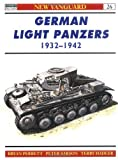 German Light Panzers 1932-42 (New Vanguard) (1855328445) by Bryan Perrett