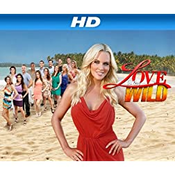 Love in the Wild Season 2 [HD]