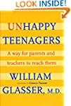 Unhappy Teenagers: A Way for Parents...