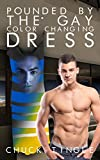 Pounded By The Gay Color Changing Dress (English Edition)