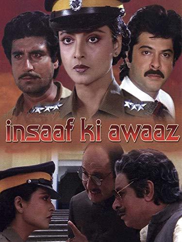 Insaaf Ki Awaaz on Amazon Prime Video UK