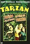 Pack: Tarzan De Los Monos + La Fuga D...