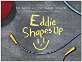 img - for Eddie Shapes Up by Koch, Ed, Koch Thaler, Pat, Zagat Survey (2011) Hardcover book / textbook / text book