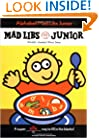 Alphabet Mad Libs Junior