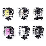 GOLDFOX SJ4000 Profi Sport Kamera DVR Camcorder 1.5'...