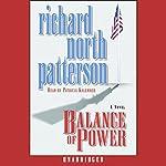 Balance of Power | Richard North Patterson