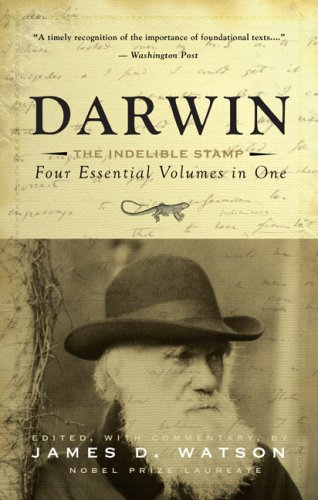 Darwin: The Indelible Stamp- The Evolution Of An Idea