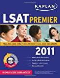 Kaplan LSAT 2011 Premier with CD-ROM (Kaplan LSAT Premier Program (W/CD))